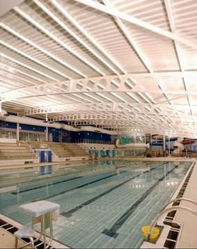 dg one leisure complex dumfries dumfries and galloway on