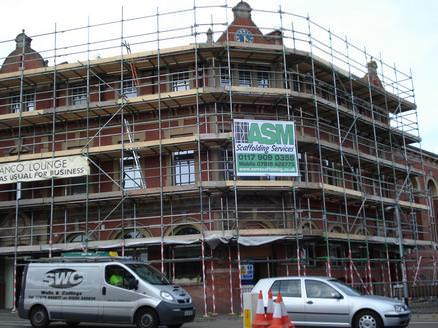 Asset property brokers ltd bristol