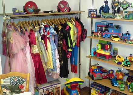 Fara Kids Charity Shop London Greater London On