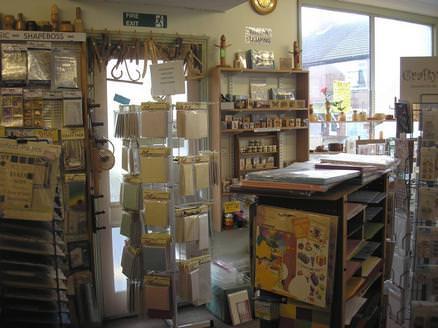 Norwich Road Craft Shop Lowestoft Suffolk On Tigerlocal Co Uk