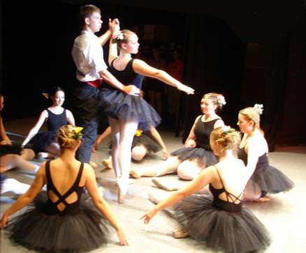 Rachel Dixon School Of Dance Stourbridge West Midlands