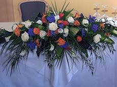Daisy Chain Bespoke Floral Design, Wickford