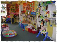 Daisies Day Nursery, Lowdham