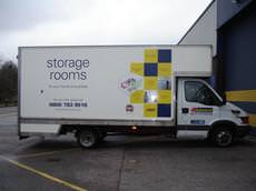 Admiral Removals & Storage Tamworth, Tamworth