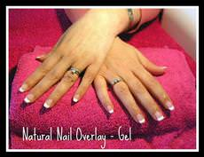 Shells Nailz, South Woodham Ferrers