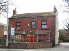 Early Birds Private Day Nursery Ltd, Chorley