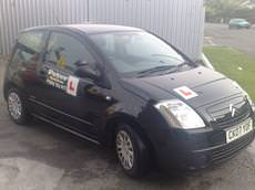 Peter Hamilton Driving School, Bridgend