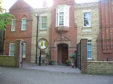 Manor House Nursery School, Margate
