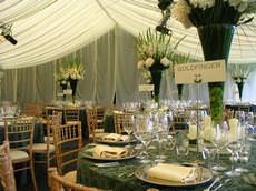 Covered Occasion Marquees, Marlborough