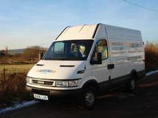Sprint Hire Ltd, Wellingborough