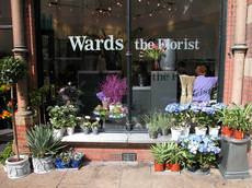 Wards the Florist, York