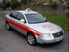 West Dorset Taxis, Bridport