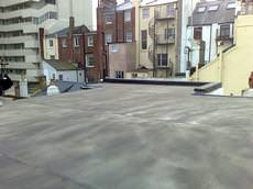 MT Asphalt - Roofing services, Brighton and Hove