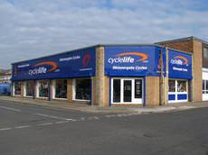 Skinnergate Cycles Ltd, Stockton-on-Tees