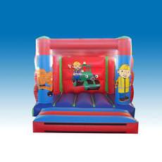 Affordable Bouncy Castles, Margate