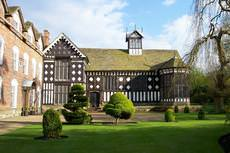 Rufford Old Hall, Ormskirk