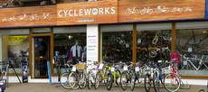 Bournemouth Cycleworks, Bournemouth