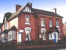 Holly Cottage Chiropractic Clinic, Sutton Coldfield
