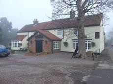 The Square and Compass, Normanton on Trent