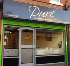 Pure Beauty & Spa Ltd, Stockport
