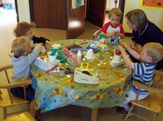 Kids Count Day Nursery, Northwich