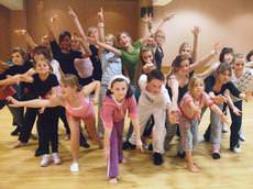 Elements Dance and Theatre Schools, Wokingham