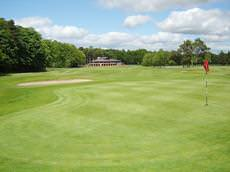 Bothwell Castle Golf Club, Glasgow