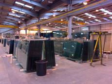 Wholesale Glass & glazing, Telford