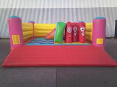 Suffolk Bouncy Entertainments, Ipswich