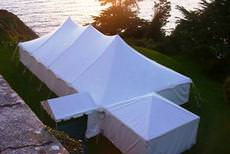 Hine Marquees Ltd, Saltash