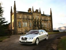Palladium Executive Hire, Dumbarton
