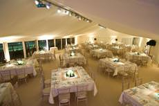 Simon Florey and Son Marquee Hire, Wantage