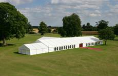 Simon Florey and Son Marquee Hire, Swindon