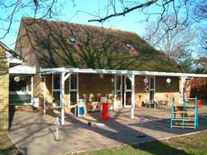 Once Upon a Time Day Nurseries, Feltham