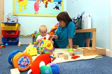 Small Wonders Day Nursery, Oundle