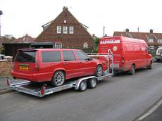 D.A.S Haulage, York