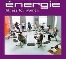 Energie Fitness for Women, Southend