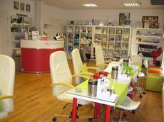 Sleeping Beauty Salon, Inverness