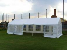 Leicester Marquee Hire, Leicester
