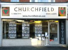 Churchfield Sales and Lettings, Bournemouth