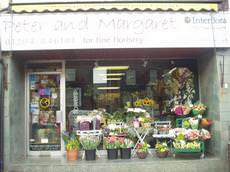 Peter and Margaret Florists, Bolton