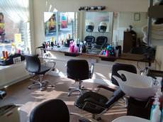 Salon 22, Ossett
