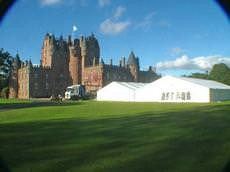 Olympus Marquees Ltd, Berwick-upon-Tweed