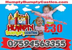 Humpty Bumpty Castles, Wickford