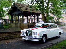RBL Wedding Cars, Burnley