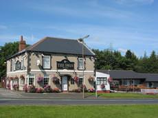 The Swan at Choppington, Choppington