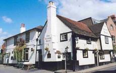 The Running Horse, Leatherhead