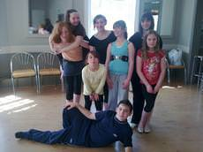 Extreme Dance Academy, Brighton and Hove
