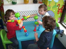 Swiftdale Childcare, Bedlington