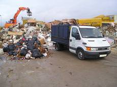TR Recycling (Swindon), Swindon